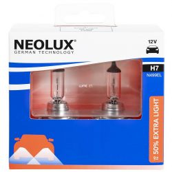Neolux Extra Light N499EL-SCB H7 12V