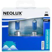Neolux Blue Power Light N499HC 2SCB H7