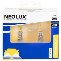 Neolux Weather Light H1 N448W-2SCB