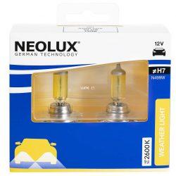 Neolux Weather Light H7 N499W-2SCB