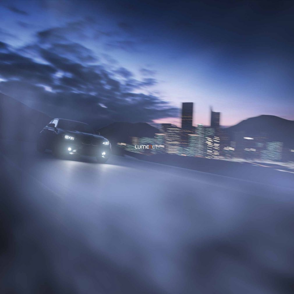 Osram 67219CW LEDriving FOG ködlámpa H8/H11/H16 2019