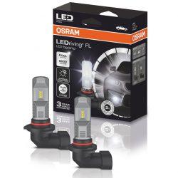 Osram 9745CW LEDriving FOG ködlámpa H10 LED