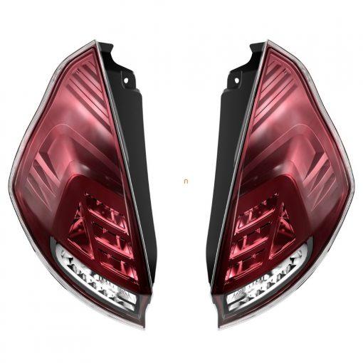 Osram LEDriving Fiesta komplett hátsó LED lámpa LEDTL101-CL MK7