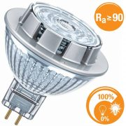 OSRAM PARATHOM PRO MR16 43 36° 7,8W/930 GU5,3 12V Advanced DIM - 2016/17
