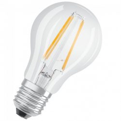 Osram Parathom CL A 60 7W/827 E27 CL filament LED 2018/19.