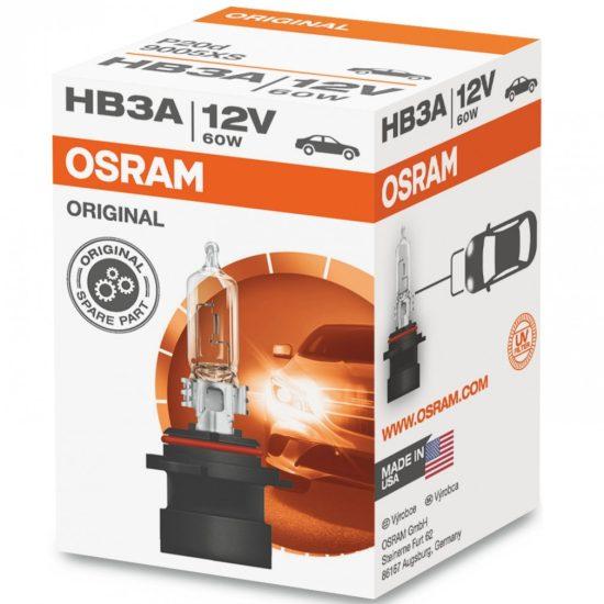 Osram Original Line 9005XS HB3A