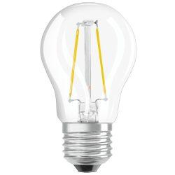 Osram Parathom CL P 25 2,5W 827 E27 CL filament LED 2019/20.