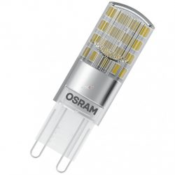 Osram Parathom LED PIN 30 2,6W/840 4000K G9 LED