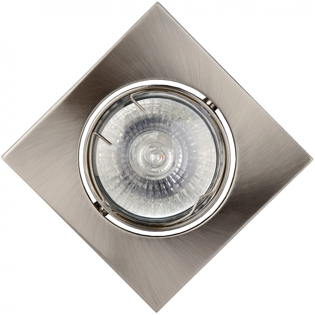LUCIDE 11002/21/12 FOCUS 1xGU10 max. 42W Beépíthető lámpa