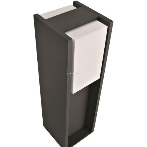 Philips 16353/93/16 Bridge talapzatos lámpaoszlop 1xE27 max.65W IP44 402x121x121mm