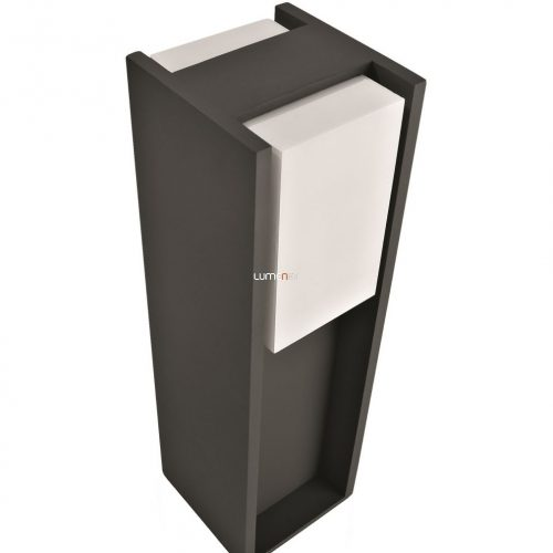 Philips 16353/93/16 Ecomoods Bridge talapzatos lámpaoszlop 1xE27 max.65W IP44