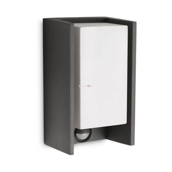 PHILIPS 16352/93/16 Ecomoods fali lámpa antracit 1xE27 max 75W