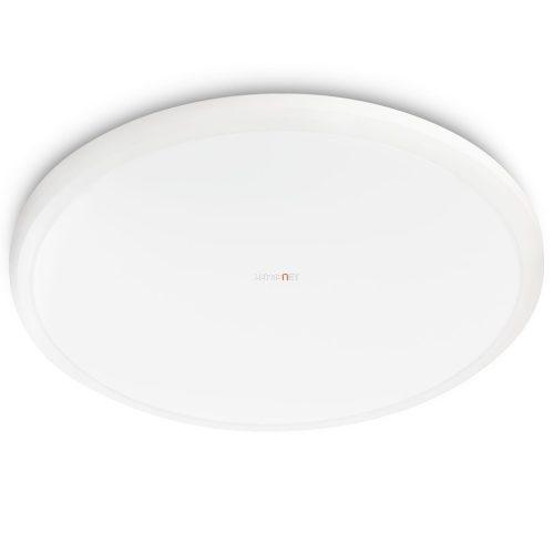 Philips 31814/31/17 Twirly mennyezeti LED lámpa 12W 4000K 1400lm IP20 15000h 66x290mm