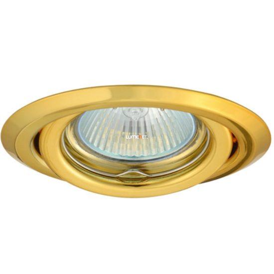 KANLUX ARGUS CT-2115-G Gx5,3 Billenthető Süllyesztett Spot arany