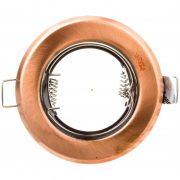 KANLUX ARGUS CT-2114-AN Gx5,3 Fix Süllyesztett Spot antik
