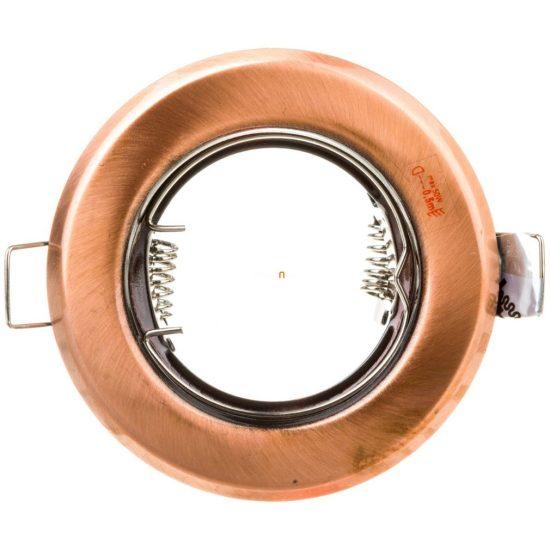 Kanlux Argus CT-2114-AN süllyesztett spot 1xGx5,3 max.35W