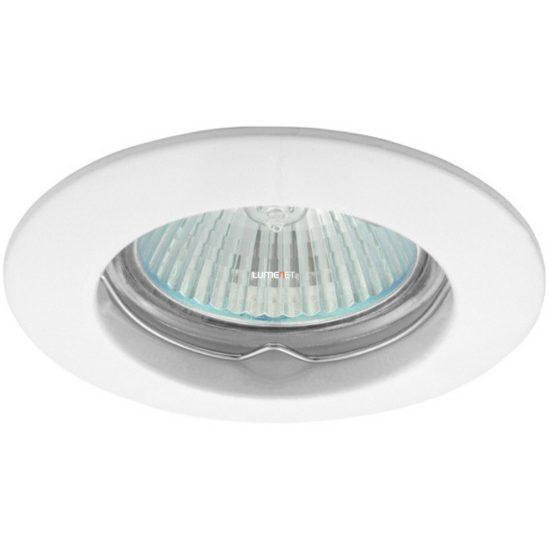 KANLUX VIDI CTC-5514-W Gx5,3 Fix Süllyesztett Spot alumínium ház, fehér