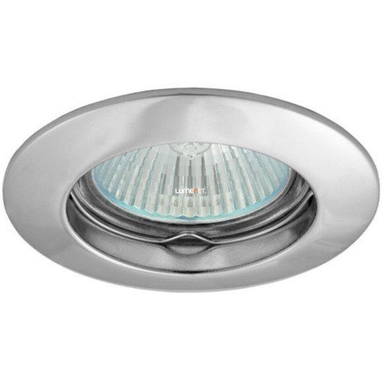 KANLUX VIDI CTC-5514-C Gx5,3 Fix Süllyesztett Spot alumínium ház, króm