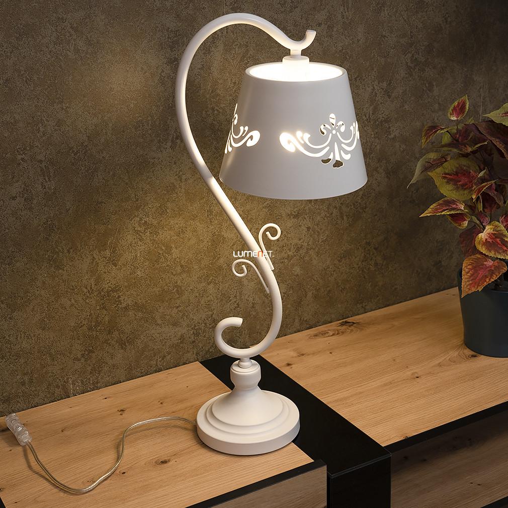 693b7568e4 Rábalux 2233 Anna 1xE14 max.40W asztali lámpa