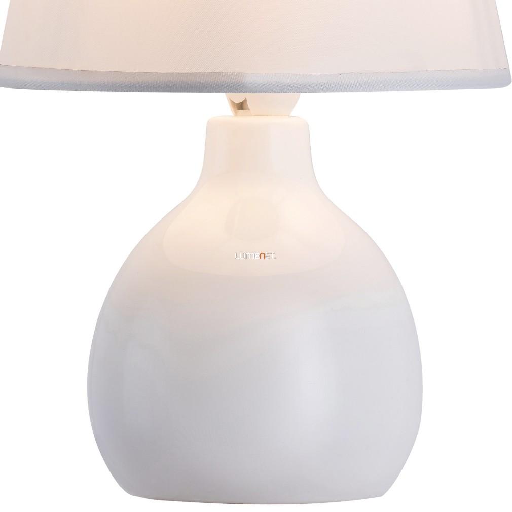cc90456ef9 Rábalux 4475 Ingrid 1xE14 max.40W asztali lámpa