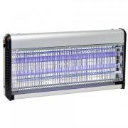 Home IKM50 elektronikus beltéri rovarcsapda 2X8W 50m2