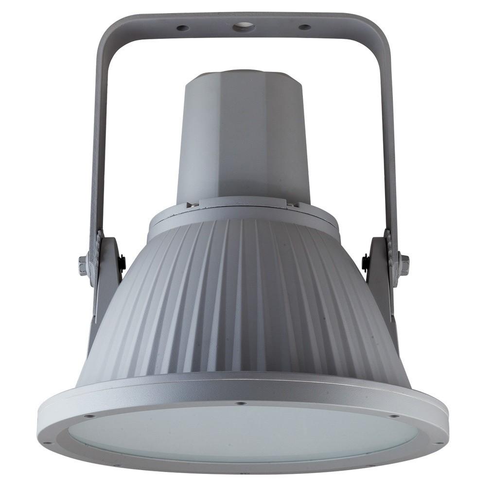 Beghelli Multibay LED 100W 4000K 6800lm IP65 35000h 76302