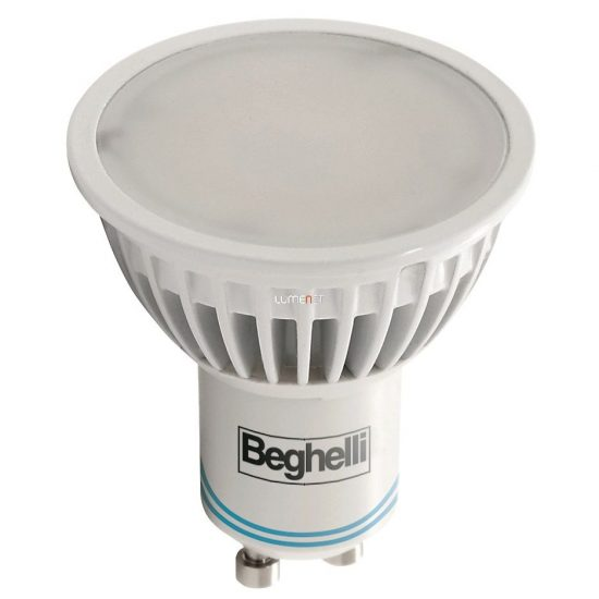 Beghelli Sorpresa 4W GU10 4000K 300lm 2óra tartalékvilágítási funkcióval 56303