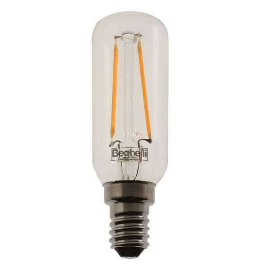 Beghelli Zafiro T32 LED 2W E14 2700K 250lm 56436