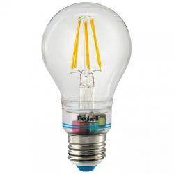 Beghelli Sorpresa Zafiro 6W E27 2700K 2óra tartalékvilágítás funkcióval 56305