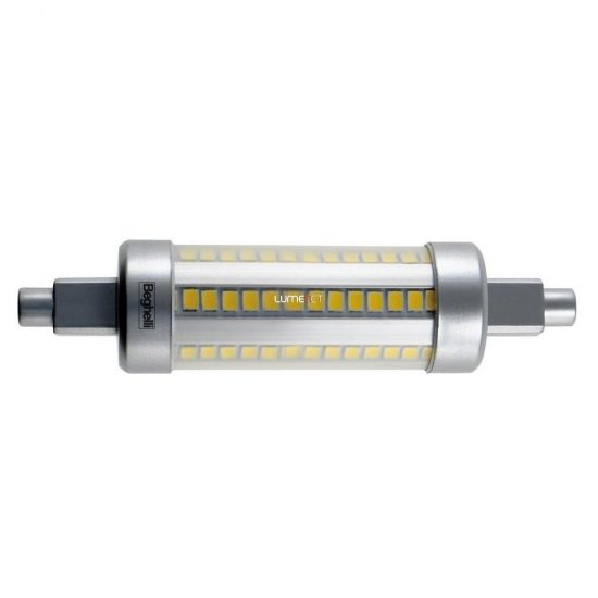 Beghelli savingled 6w 2700k r7s 78mm 600lm 56804 lumenet for Beghelli r7s 78mm