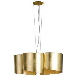 Luce Design I-IMAGINE-S5-ORO függesztett lámpa