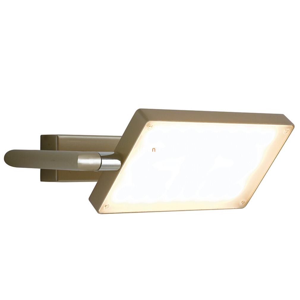 Luce Design LED-BOOK-AP-ORO fali LED lámpa 17W 3200K 1300lm 22,5x15cm