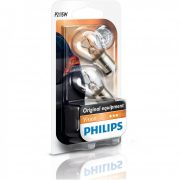 Philips Original Vision +30% 12499B2 P21/5W BAY15d