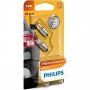 Philips Original Vision +30% 12929B2 T4W