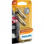 Philips Original Vision +30% 12844B2 C5W