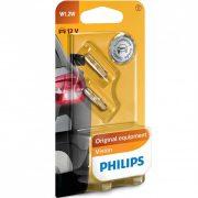 Philips Original Vision +30% 12516B2 12V W2x4,6d műszerfal izzó