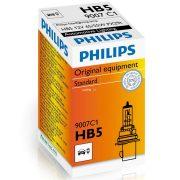 Philips Original Vision +30% 9007C1 HB5