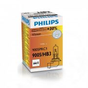 Philips Original Vision HB3 +30% 9005PR