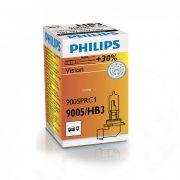Philips Original Vision HB3 +30% 9005PR