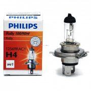 Philips Rally H4 100/90W 12V 12569RAC1