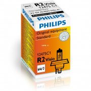 Philips Standard 12475C1 Halogen 45W/40W R2