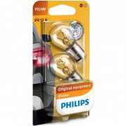 Philips Original Vision +30% 12594B2 P21/4W