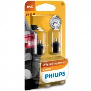 Philips Original Vision 12598B2 1,2W műszerfal jelzőizzó