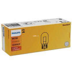 Philips Original Vision 12065CP W21W