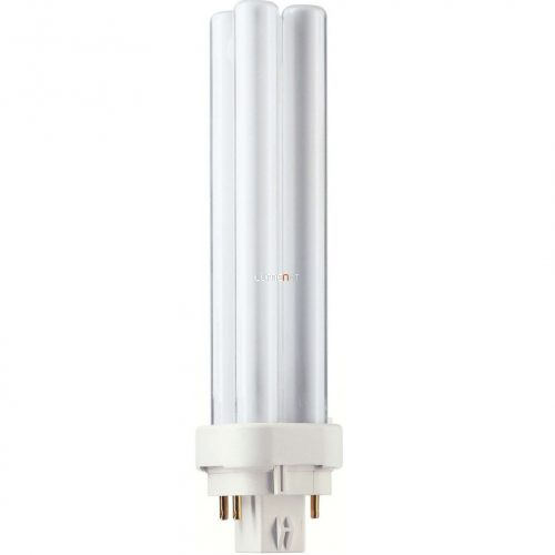 Philips Master PL-C 18W/840 4pin G24q-2