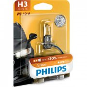 Philips Vision H3 +30% 12336PRB1