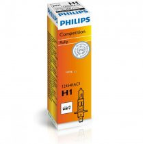 Philips Rally H1 100W 12V 12454RAC1
