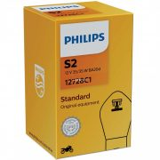 Philips Original Vision 12728C1 S2 35/35W