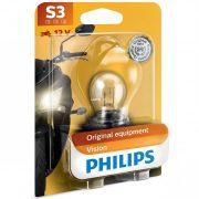 Philips Original Vision 12008BW +30% S3