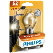 Philips Original Vision 12728BW S2 35/35W